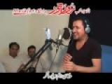 Pashto song ma da mine yaar ka jinai - by Rahim Shah &amp Asma Lata (upld by Qais Tanha)