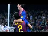 Barcelona Vs Real Mallorca 5-0
