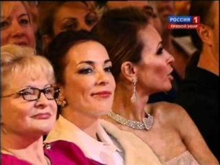 Новая Волна 2011.Александр Ревва-Купидон