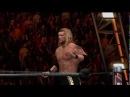 SvR 2011 Wrestlemania 27: Nexus vs E & C Part 37