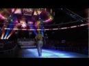 SvR 2011 Wrestlemania 27: Miz vs Cena vs Rey vs Morrison (WWE title) Part 47