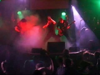 Regain The Legacy - Live At Death/Grind Fest-2 (28/11/2009)