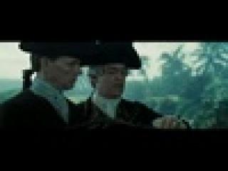 Пираты карибского моря 2 В гоблине (отрывок)