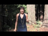 Hoop Dance Tutorial: Tantra and Body Rolls with Shakti Sunfire