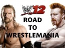 WWE 12 ROAD TO WRESTLEMANIA TRAILER!! - HD!
