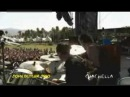 The John Butler Trio 'Funky Tonight at Coachella 2008