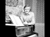 Евгений Мартынов - Романс для кларнета и фортепиано