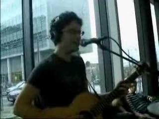 Yoav - Beautiful Lie live on De Sorte Spejdere
