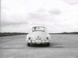 Volkswagen Beetle (kaefer und laeuft)
