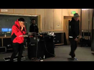 Tyler the Creator and Hodgy Beats – Analog