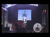 Stand-Up Проект - Александр Шаляпин о стендаперах
