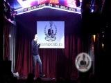 Open Mic - Stand-Up Project - Кирилл Сиэтлов - standupclub.ru