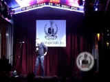 Open Mic - Stand-Up Project - Марат Секаев - standupclub.ru