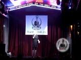 Open Mic - Stand-Up Project - Екатерина Варварина - standupclub.ru