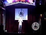 Open Mic - Stand-Up Project - Hike Gazaryan - standupclub.ru
