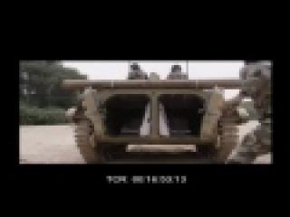 Моторизованная пехота Индийской армии