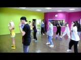 Brian Mcknight - Whatever You Want LA style choreography by Vania Drozdov - Dance Centre Myway