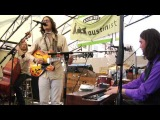 Elvis Perkins In Dearland - Shampoo (live at Mohawk)