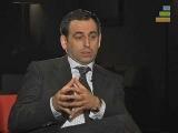 Роман Авдеев в программе Banki.ru «Первые Лица»