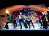 Выступление Иридан в программе Самый лучший Новый год! на ТВК 'Культура' 2010