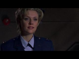 Звёздные врата SG-1.Дети Богов.Трейлер.avi