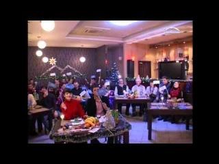 Новый год в Эльбрусоиде (часть вторая)