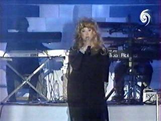 Алла Пугачева - Бумажный змей . Таврийские игры 2000 (Live)