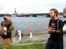 Lovley Walking Riga SunSay