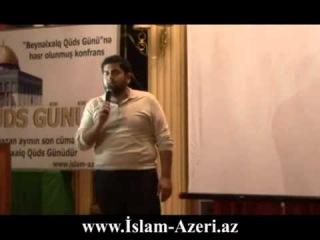 Seyyid Mubariz haqqinda gozeldi qulaq asin 055-607-39-07Cavid Necefov