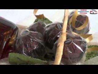 Букет из конфет Старый Кёнигсберг.mp4