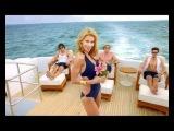 Реклама орбит..мы на яхте провисели две недели..