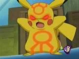 Pokemon Darkness Opening