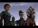 Звездные войны войны клонов 3 сезон 4 серия LostFilm