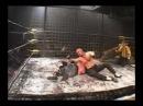 CZW Cage Of Death 11 - Danny Havoc Vs Sami Callihan   MV