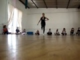 Workshop Bauru - Francina Manson