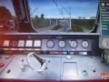 trainz 2009 маршрут Москва-Орша