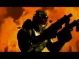 Winterborn Halo Music Video