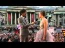 Премьера Фильма Гарри Поттер и Дары Смерти Часть Вторая в Лондоне Интервью 2 2011