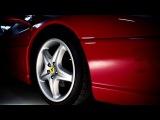 Porsche GT2 + Ferrari 355 F1 Berlinetta