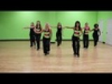 MY LOVELY DANCE, HOT Z Team, Zumba Fitness Salsa Ojos Negros by Patricia Manterola
