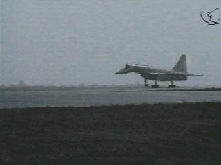 Ударно-разведывательный самолет
