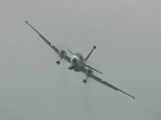 Самолет Breguet Br.1150 Atlantic ВМС Германии