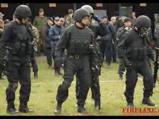 новинки руских оружейников 2009  2 часть