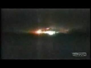 ВИДЕО - РЕАЛЬНОЙ посадки НЛО в штате Вашингтон(США).flv