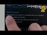 Sidex.ru: Видеообзор HD-медиаплеера ASUS O!Play HDP-R1