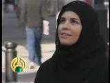 Внешность мусульманки (хиджаб)