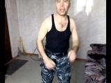 Узбек-Нинзя