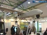 Крылатый пограничник: в России испытали беспилотник