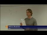 Paul Meyer учитель математики в шведской гимназии