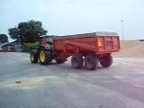 John Deere 6320 - сельское хозяйство - трактор - movie by www.farmersbase.com - enjoy it !